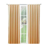 Juego Cortinas Blackout Catania Beige Vianney