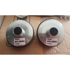 Driver Dti 2560 8ohms Oversound ( O Par )