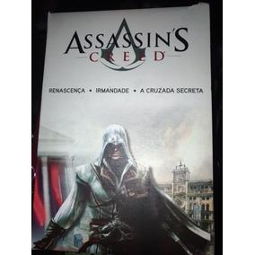 2 Boxes Dos Livros De Assassin