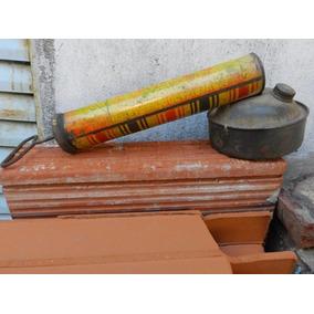 Maquina Flit Pulverizador Antiguo