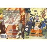 Dvd Mogly O Menino Lobo - Novo