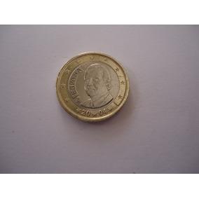 edd73c4f65 Moeda 1 Euro Reverso Invertido - Moedas no Mercado Livre Brasil