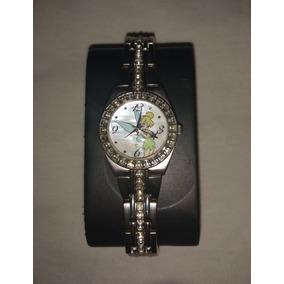Reloj Campanita Disney