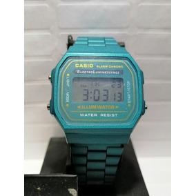 Reloj Casio Vintage.