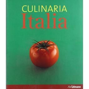 Culinaria Italia (espanhol)
