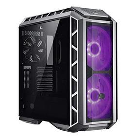 Gabinete Cooler Master H500p Mesh