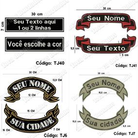 5599f4a2cb93d Patch Joinville Bordados - Indústria Têxtil e Confecção no Mercado Livre  Brasil