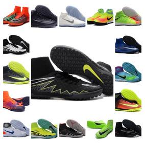 6f47aee4e4 Botines Nike Botitas Talle 37 - Botines Nike en Mercado Libre Argentina