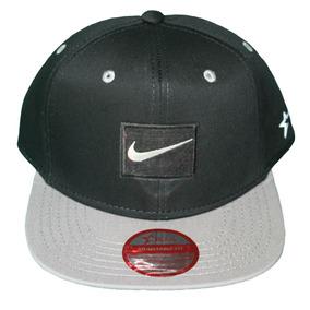Gorra Nueva Snapback Nike Plana Get Lucky Original Algodon ad912e52539