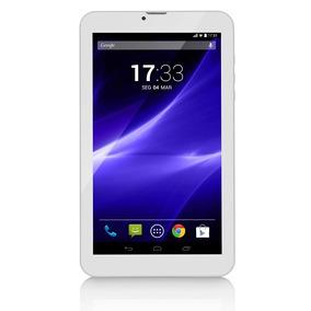 Tablet M9-3g Quad 8gb 9 Rosa Multilaser