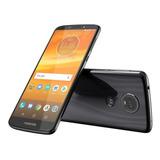 Smartphone Motorola Moto E5 Plus 32gb 3gb Ram Bateria 5000