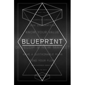 Livro: Como Ser Amado E Respeitado The Blue Print