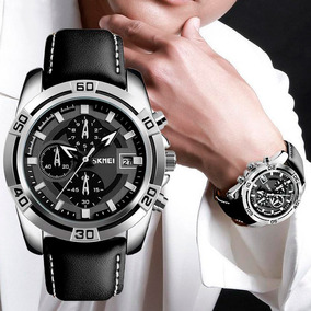 438781265620 Reloj Lotus Cronografo Relojes - Relojes Pulsera Masculinos Skmei en ...