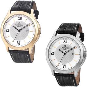 78e5ee45747 Relogio Magnum Masculino Modelo Do Champion - Relógios De Pulso no ...