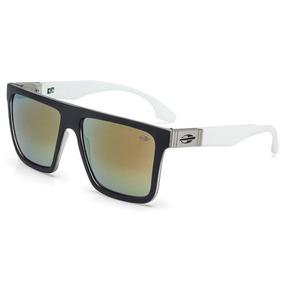 Mormaii Aram Preto Com Dourado Oculos De Sol - Óculos no Mercado ... 9de1439c62