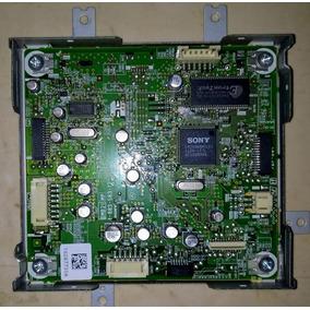 Placa Processadora Do Cd Som Sony Hcd Sh 2000 Original !!