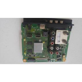 Placa Principal Panasonic Tc-39a400b V7513