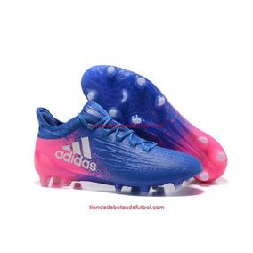 Zapato Futbol Adidas X 16.3 en Mercado Libre México 7bbef88c0ad9e