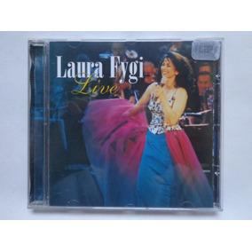 Laura Fygi - Live (cd)
