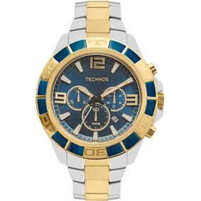 fa34f4b1587 Relógio Technos Legacy 5 Atm - Relógios De Pulso no Mercado Livre Brasil