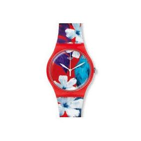 Reloj Pulsera Swatch Unisex Suor105