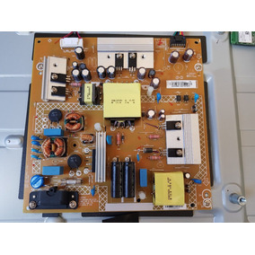 Placa De Fonte Tv Smart Aoc Le43s5970-715g7574-p0000-002m