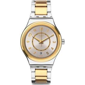 0e9bb4a659c Relogio Swatch Automatic Swiss - Relógios no Mercado Livre Brasil