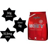 Nutri Whey Protein/ Whey Proten Refil 907g - Integral Medica