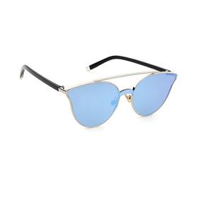 Lentes De Sol Cancun Rosa Transparente Blanco Sunglasses