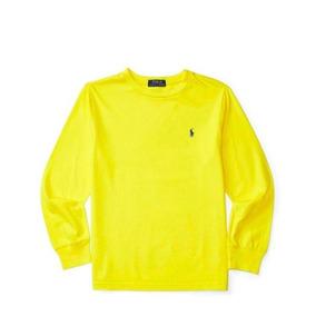 Camisa Polo Ralph Lauren - Camisas no Mercado Livre Brasil f2ea89952af