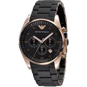 3749bf6412a Relogio Armani Ar5905 - Relógio Emporio Armani Masculino no Mercado ...