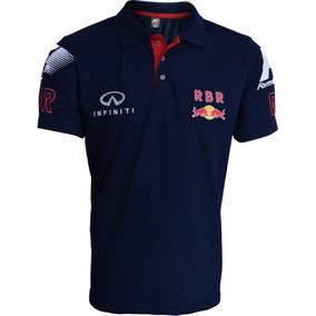 Camisa Polo Rbr Red Bull Racing Formula 1. R  99 90 cf83c857877