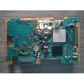 Placa Mãe Ps2 Fat Scph-30001 Playstation 2 - Com Defeito