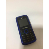Celular Lg Kp109 Defeito