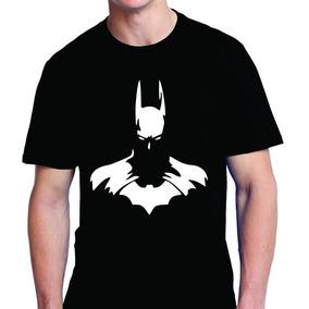 Playera Batman Superman Justice League Super Heroes Dc a7040f332ab57
