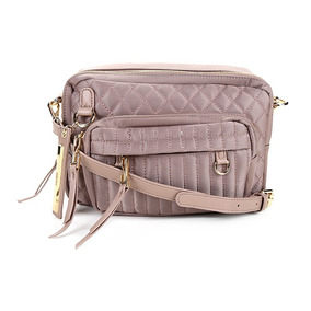 Bolsa Santa Lolla Handbag Nylon Matelassê Nylon Fendi - 01b9