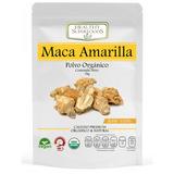 Maca Peruana 1 Kg Premium Orgánica Envio Gratis