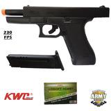 Pistola Airsoft G7 Kwc Glock Spring 1 Rossi