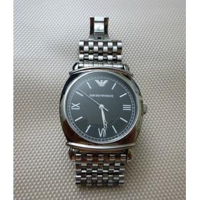 ab2e4d76ba2 Pulseira Relogio Emporio Armani Ceramica Pedaco - Relógios De Pulso ...