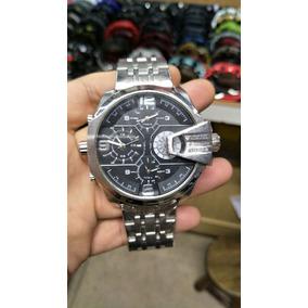 bc9a7f74d81 Relogio Diesel Replica Perfeita Otimo - Relógios no Mercado Livre Brasil