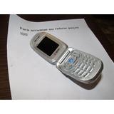 Samsung Sph A660 Sem Bateria Tdma