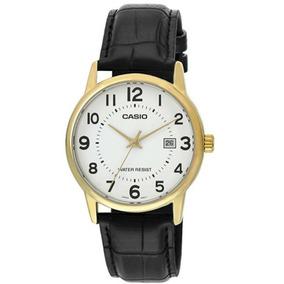 fc546aab204 Casio Mtp V002 Masculino - Relógios De Pulso no Mercado Livre Brasil