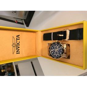38a8e93c090 Invicta Pro Diver 23650 - Relógios no Mercado Livre Brasil