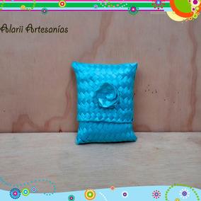 Monederos Artesanales Chicos, Artesanías De Oaxaca
