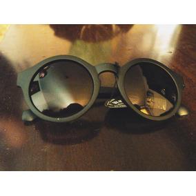 Oculo Redondo Grande Retro - Óculos no Mercado Livre Brasil 641fdf6191