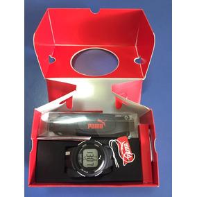 Relógio Puma Pulse Original - Pu911101001