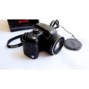 Camara Profesional Kodak Easyshare Z981 En Excelente Estado