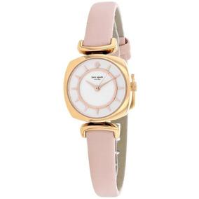 Reloj Kate Spade Ksw1320 Mujer Nuevo Original Con Etiquetas