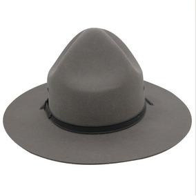 45cafa44762d2 Chapeu Escoteiro - Chapéus para Masculino no Mercado Livre Brasil