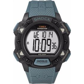 496d901d41a1 Reloj Timex Caucho - Relojes en Mercado Libre México